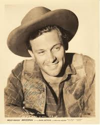 William Holden Arizona