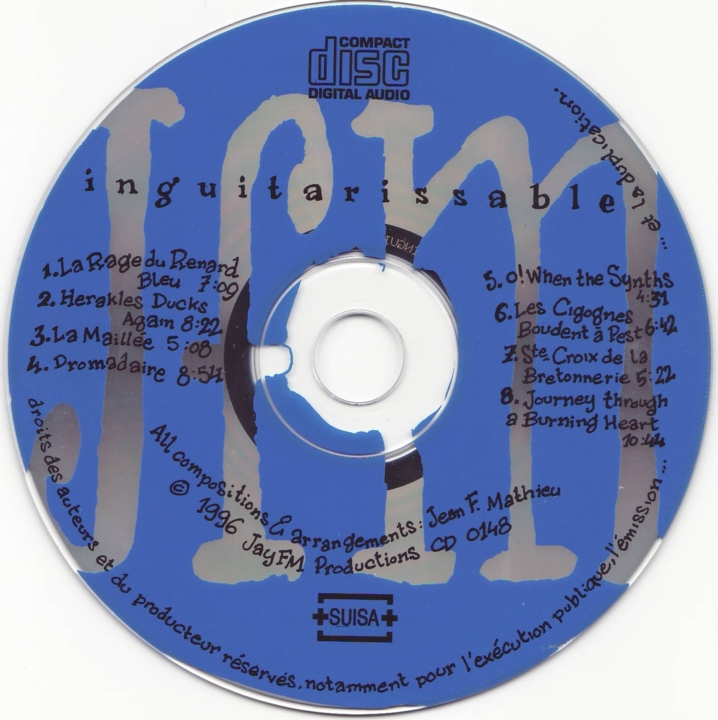 inguitarissable CD scan 50